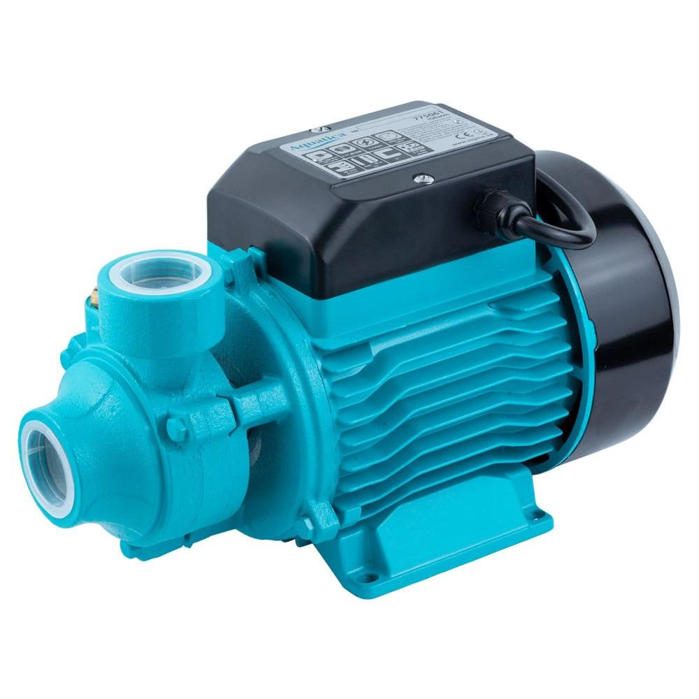 Насос вихровий 0.37 кВт Hmax 40м Qmax 40л/хв AQUATICA (775061)