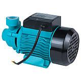 Насос вихровий 0.37 кВт Hmax 40м Qmax 40л/хв AQUATICA (775061), фото 3