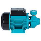 Насос вихровий 0.37 кВт Hmax 40м Qmax 40л/хв AQUATICA (775061), фото 5