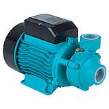 Насос вихровий 0.37 кВт Hmax 40м Qmax 40л/хв AQUATICA (775061), фото 6