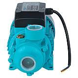 Насос вихровий 0.37 кВт Hmax 40м Qmax 40л/хв AQUATICA (775061), фото 7