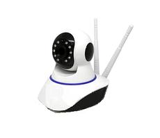 Видеокамера для наблюдения WIFI IP-E101
