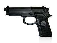 Пистолет тренировочный (резина)