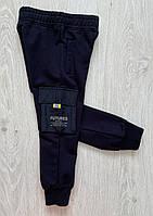 Спортивные брюки для мальчика, Венгрия, F&D, арт. 2684