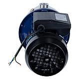 Насос центробежный самовсасывающий 0.75кВт Hmax 46м Qmax 50л/мин нерж WETRON (775052), фото 4