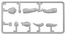 Советские Саперы. Набор фигур для сборки. 1/35 MINIART 35091, фото 2