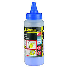 Меловой порошок (синий) 115г SIGMA (8019211)