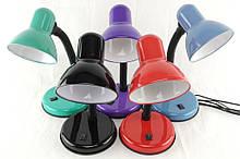 Настольная светодиодная лампа с Лед подсветкой 203