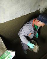 Гидроизоляция влажных помещений, подвалы, полуподвалы, гидроизоляция кладки , другие услуги гидроизоляции