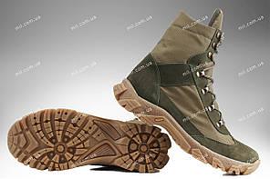 ⭐⭐Берцы демисезонные / военная, армейская обувь ВАРЯГ (оливковый)