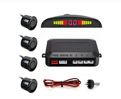 Автомобильный парктроник Assistant Parking Sensor