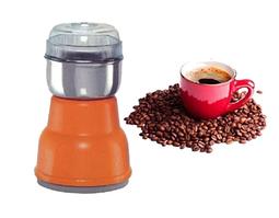 Кофемолка электрическая Domotec 1406