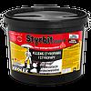 Бітумно-каучукова мастика на основі розчинників, клей для пінополістиролу STYRBIT 2000K