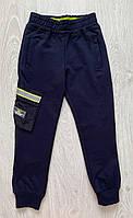 Спортивные брюки для мальчика, Венгрия, F&D, арт. 2628