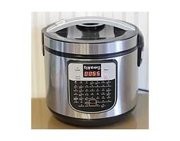 Мультиварка 6,0л 860Вт 45 программ йогуртница BITEK 4шт BT-00045