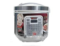 Мультиварка 6,0л 1500Вт 32 программы йогуртница BITEK 4шт BT-00032