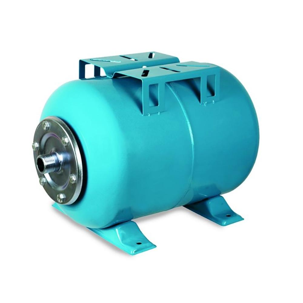 Гидроаккумулятор горизонтальный 80л AQUATICA (779124)