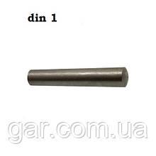 Штифт 10 DIN 1