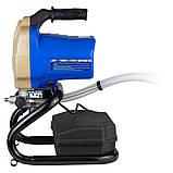 Аппарат для безвоздушной покраски 650Вт 1.1л/мин 210бар Profi SIGMA (6816561), фото 6