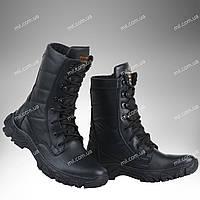 ⭐⭐Берцы демисезонные / военная, тактическая обувь ДЕЛЬТА (гладкая кожа) | берцы, берці, берци, военная обувь,, фото 1