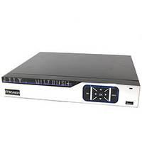 Компактный 16-канальный видеорегистратор в автомобиль HD DVR-1080 16 Cam (10)