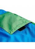 Спальный мешок SportVida SV-CC0013 Green/Blue, фото 6