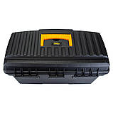 Ящик для инструмента 535×291×280мм SIGMA (7403921), фото 4