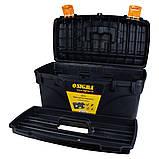 Ящик для инструмента 535×291×280мм SIGMA (7403921), фото 5