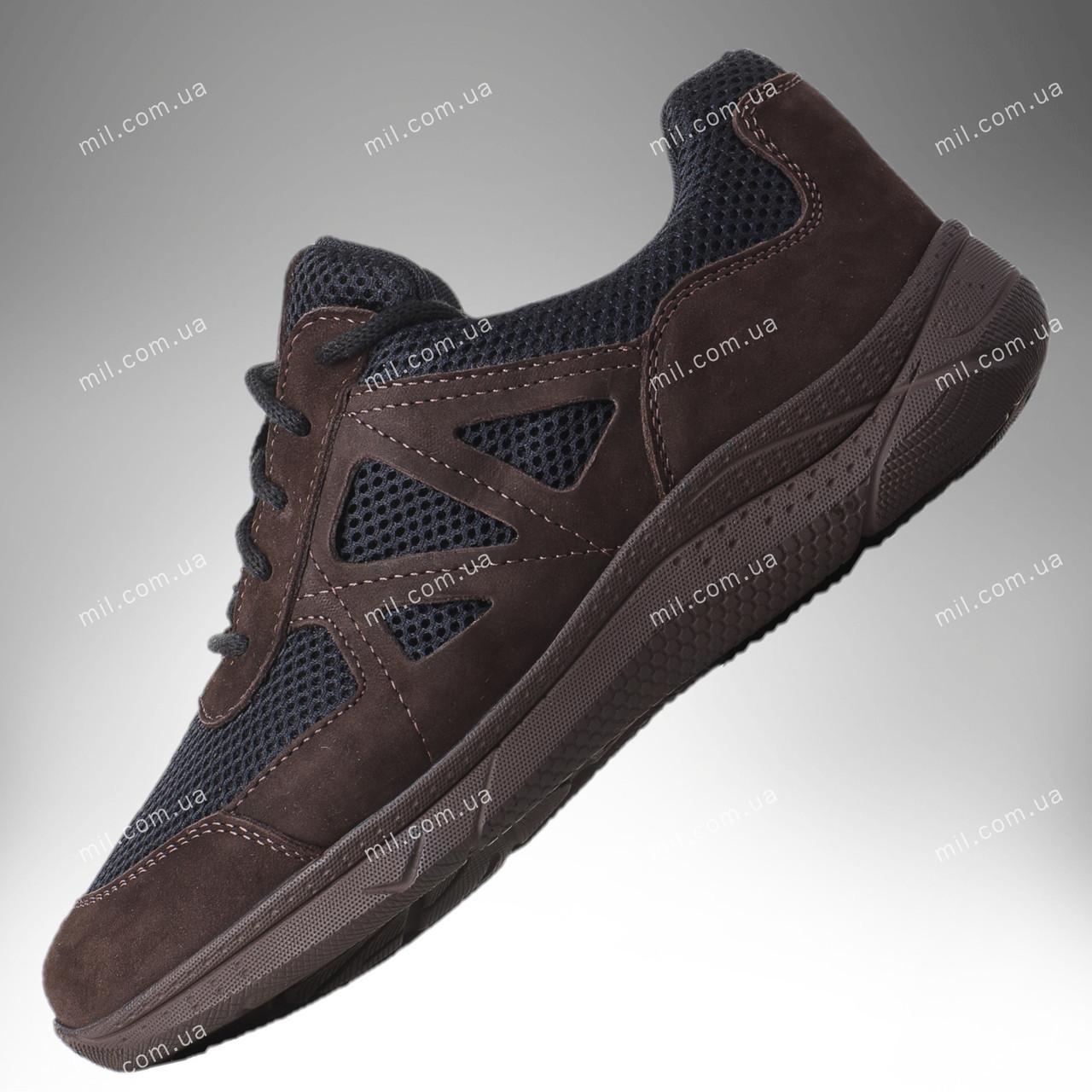 ⭐⭐Тактические демисезонные кроссовки / военная обувь ENIGMA (шоколад) | военные кроссовки, тактические