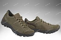 Военные кроссовки / летняя тактическая обувь ARES Gen.2 (olive), фото 1
