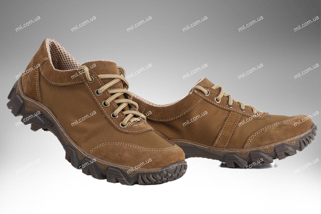 Военные кроссовки / летняя тактическая обувь FENIX (coyote)