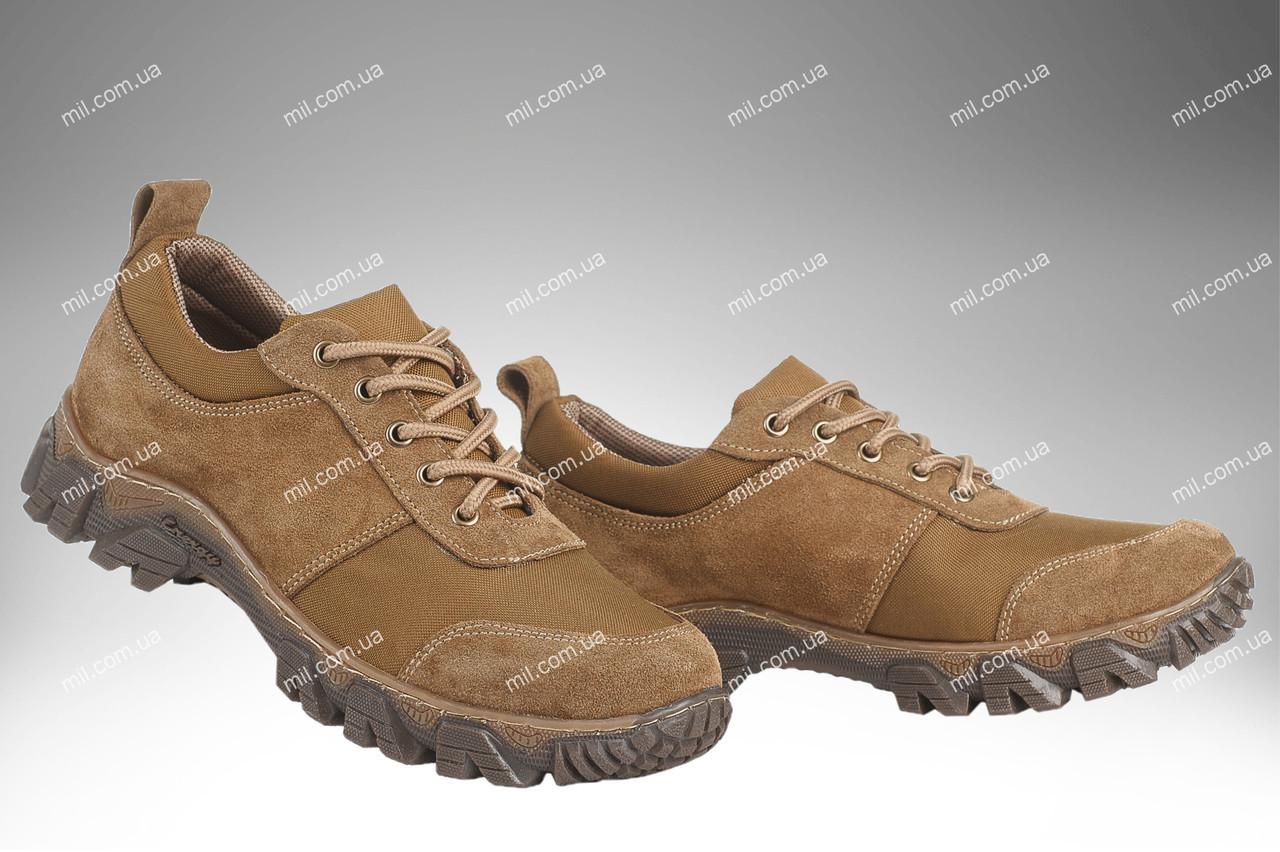 Военные кроссовки / летняя тактическая обувь PATRIOT (coyote)