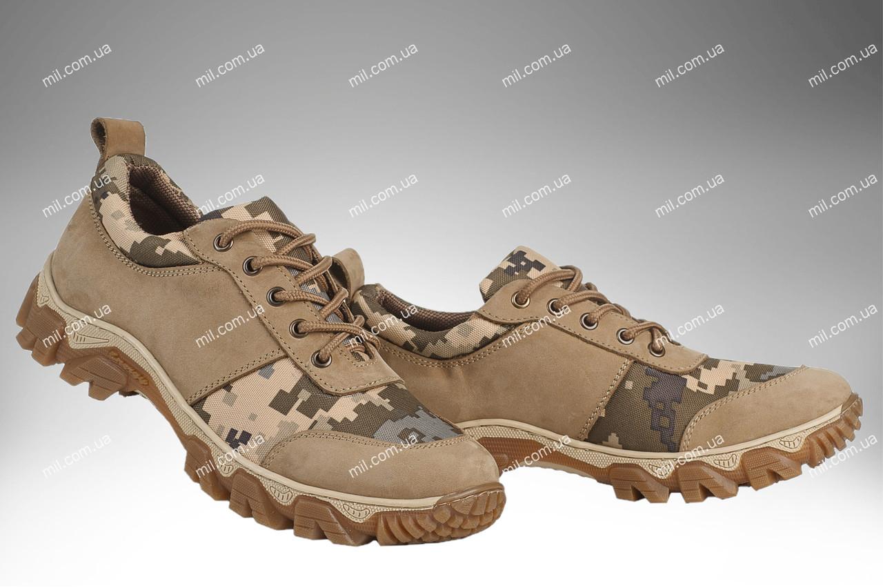 Военные кроссовки / летняя тактическая обувь PATRIOT (MM14)