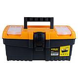 Ящик для инструмента 320×155×139мм SIGMA (7404021), фото 2