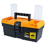 Ящик для инструмента 320×155×139мм SIGMA (7404021), фото 3