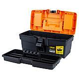 Ящик для инструмента 320×155×139мм SIGMA (7404021), фото 4