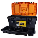 Ящик для инструмента 486×267×242мм SIGMA (7404041), фото 4