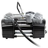 Компрессор автомобильный 12В, 300Вт, 60л/мин, 10бар SIGMA (6170281), фото 6