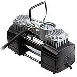Компрессор автомобильный 12В, 300Вт, 60л/мин, 10бар SIGMA (6170281), фото 7