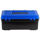 Ящик для инструмента 312×130×175мм GRAD (7406035), фото 4