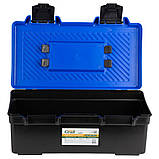 Ящик для инструмента 312×130×175мм GRAD (7406035), фото 5