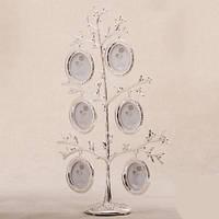 """Фоторамка """"Семейное дерево"""" (30 см)"""