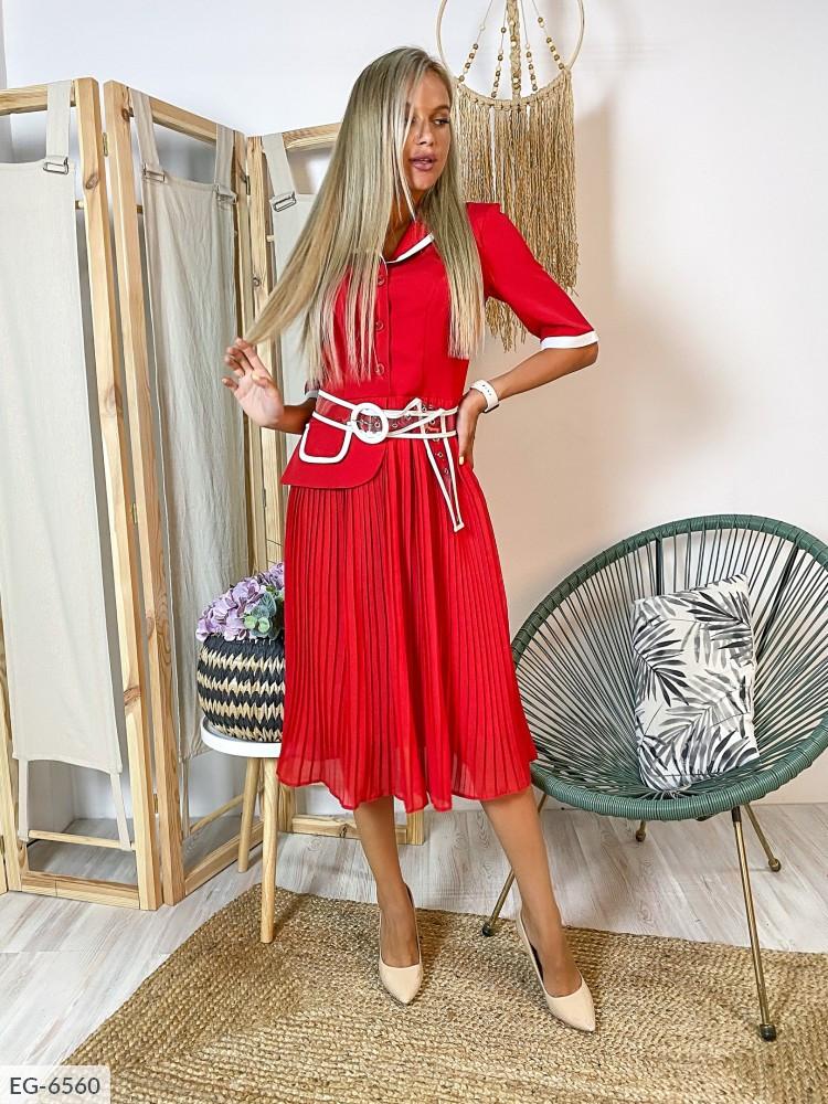 Платье EG-6560