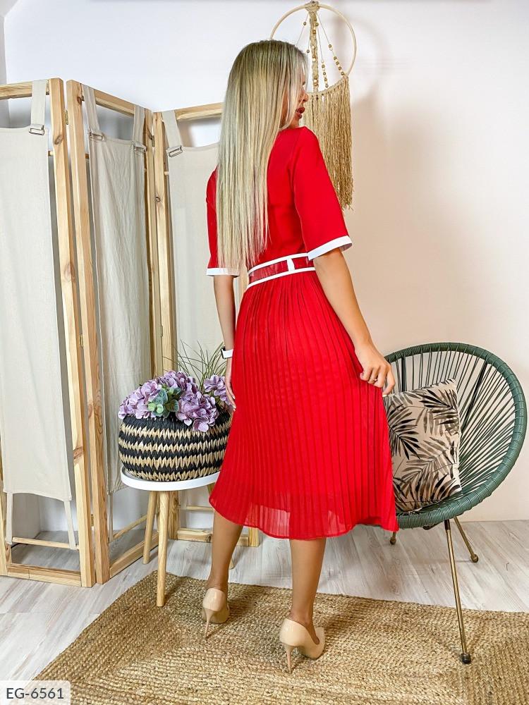 Платье EG-6561
