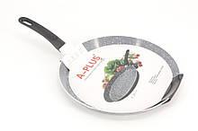 Блинница сковорода для блинов 28 см 1512 А-плюс