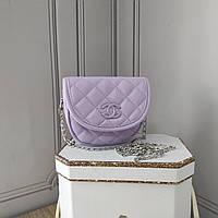 Мини кросс боди, сумка Chanel, фото 1