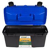 Ящик для инструмента 465×230×220мм GRAD (7406095), фото 6