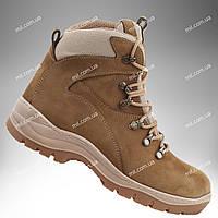 Обувь военная демисезонная / армейские, тактические ботинки ОМЕГА (койот) , фото 1