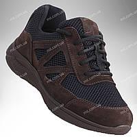 Тактические кроссовки / военная летняя обувь, армейская спецобувь ENIGMA (шоколад), фото 1