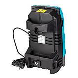 Мийка високого тиску 1500Вт max 110bar 6 л/хв+турбонасадка SIGMA (5342051), фото 4